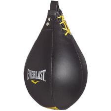 "Everlast Boxing Elite Leather Speed Bag - Large (7"" x 10"")"