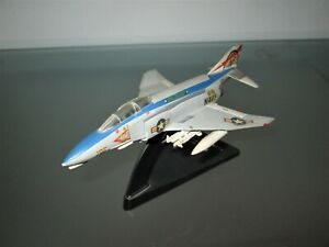 F-4 Phantom U.S.Navy 'Midway Bicentennial' Nf, IN Metal Armour Vintage