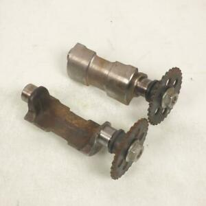 Paar Von Rocker -abgleich Suzuki 600 Dr 1985 Rechts 1989 N401 SN41A Angebot