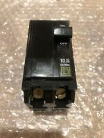 Square D 30A Double Pole Circuit Breaker QO230CP Brand NEW - Free Shipping!