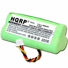 3.6V Battery Pack for Motorola SYMBOL LS4278, LS-4278, LS4278-M Barcode Scanner