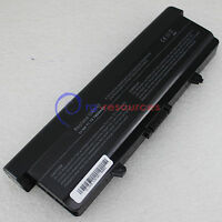 NEW Laptop 7800mAh Battery For DELL Inspiron 1525 M911G D608H 312-0633 9Cell