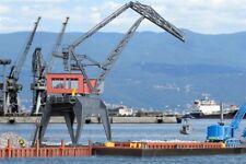 Kibri Twin controls gantry crane 38510 HO Scale