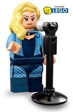 "NEW LEGO 71020 The Batman Movie Minifigures series 2 ""Black Canary"""