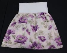 Scarce Ralph Lauren Violette Western/California King Bed Skirt