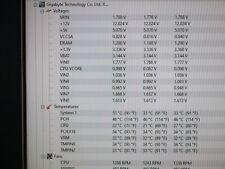 Intel Core X-series I7-7800X 3.5 GHz Quad-Core (CD8067303287002) Processor