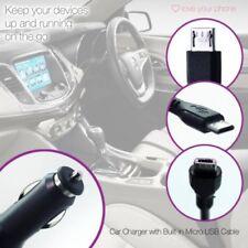 Chargeurs et stations d'accueil Universel micro USB pour téléphone mobile et assistant personnel (PDA) HTC