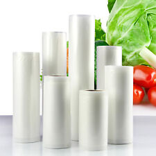 20cm/28cm Sous Vide Vacuum Scelle Sachet Sac Alimentaire Rangement Storage Frais