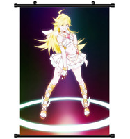 4231 Panty and Stocking With Garterbelt Anarchy Panty Anime wall Poster Scroll