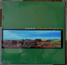 SKIPLOADER FROM CAN THROUGH STRING SEALED RECORD ALBUM