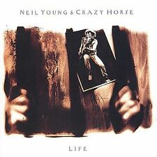Crazy Horse, Neil Young, Life, Very Good