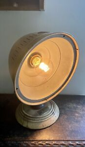 Vintage Home Sun Retro Industrial Home Decor Large Lamp Style