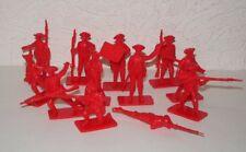 Armies in Plastic American Revolution #2 British American Cavalry 8-pounder 54mm