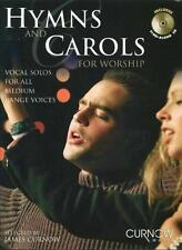 Hymns and Carols for Worship (Sacred Vocal) CMP1067-05