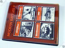 MODERN BATTLES II SIMULATIONS PUBLICATIONS SPI GDW QUADRI GAME VINTAGE WARGAME