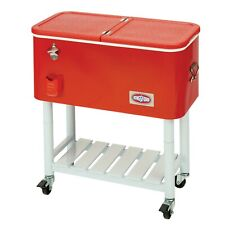 Kingsford Rolling Party Cooler