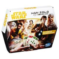 Star Wars Han Solo Card Game Strategy Multiplayer Hasbro HSBE2445