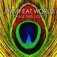 Jimmy Eat World - Chase This Light [CD]