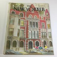 The New Yorker: June 17 1985 Full Magazine/Theme Cover Charles Saxon