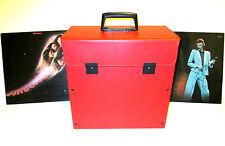 Plastic Case Music Storage & Media Accessories