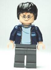 LEGO Harry Potter: Muggle clothes Harry minifigure