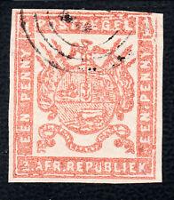Südafrika, South Afrika, Transvaal, SG 52a