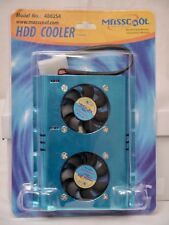 MASSCOOL HDD Cooler Model 4B02S4 Brand New In Package