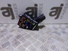 buy car fuses fuse boxes for 2007 skoda fabia ebay rh ebay co uk skoda fabia vrs mk1 fuse box skoda fabia vrs 2004 fuse box