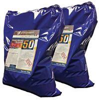 Ossicloruro di rame 50% Concime CE 10 kg (5kgx2) COLORE BLU