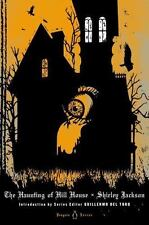 The Haunting Of Hill House (penguin Classics): By Shirley Jackson