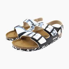 Birkenstock Star Wars Stormtrooper Mens Milano BS Leather Sandals UK 8 BNIB Rare
