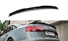 Estensione Spoiler/Cap/ALA AUDI A6 C7 S-LINE berlina (2011-up)
