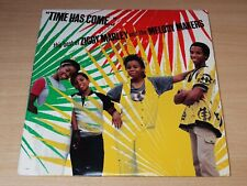 Ziggy Marley & the Melody Makers/Time Has Come/The Best of/1988 EMI LP/Reggae