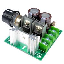 Speed Controller Drehzahlregler Regler 10A PWM Motor 12V - 40V DC Deutsche Post