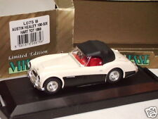 VITESSE - AUSTIN HEALEY 100.SIX HART TOP 1959 BEIGE