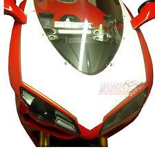 Ducati 1098 1198 - Tabelle Klebstoff Vorne A 2 Farben - Racing Decals