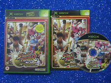 Street Fighter Anniversary Collection VGC COMPLETE (Xbox & Xbox 360) Fast Post
