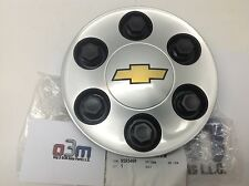Chevrolet Silverado Avalanche Suburban Aluminum Wheel CENTER CAP new OEM