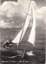 * RIMINI - Gita in barca