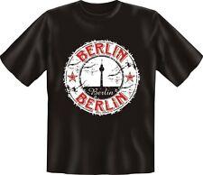 T-Shirt Fun-Shirt Berlin 3XL / XXXL