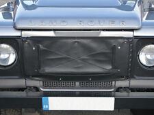 Land Rover Defender Front Grill Radiator Wading Cover Blanket DA2161B