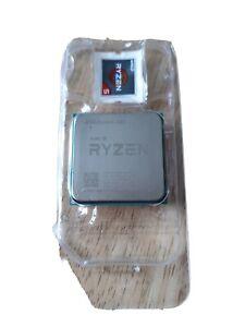 AMD Ryzen 2nd Gen 5 2600