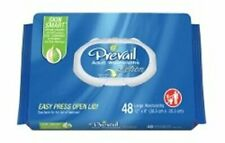 Prevail Soft Pack Washcloth -Package of 96 #Ww-720 '''' 4 Pack