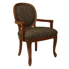 Stühle aus Massivholz