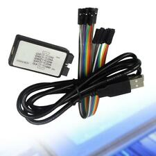 USB Logic Analyzer Device Set Compatible to Saleae 24MHz 8CH for ARM FPGA M10