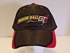 DRAGONBALL GT HAT NEW WITH TAGS VINTAGE 2004 LICENSED PRODUCT