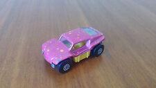Vehículo MatchBox Serie Nº30 « Beach Buggy» 1970 Muy Buen Estado