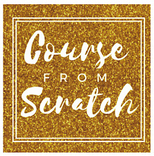 Danielle Leslie - Course From Scratch Value: $597.00