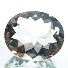 2.12ct WOW FLAWLESS BEST COLOR NATURAL BLUE AQUAMARINE STUNNING EARTH MINED GEM!
