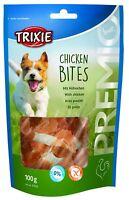 TRIXIE Premio Chicken Bites, 100 g